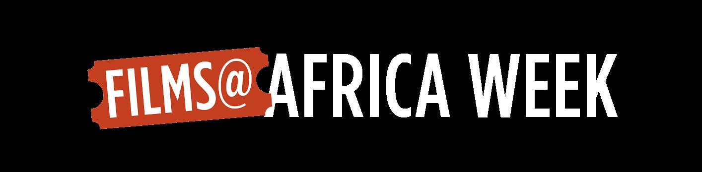 films@ Africa Week
